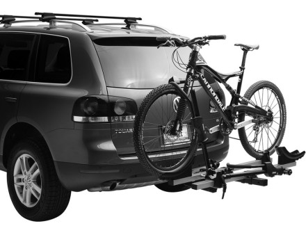 Bike Rack Thule