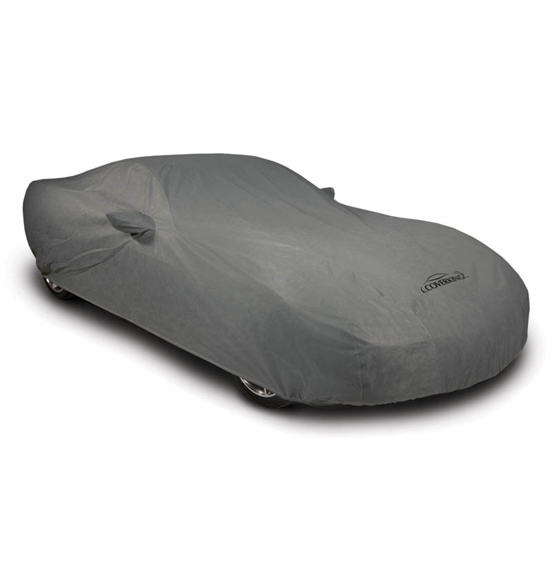 AutoBody Armor Custom Car Cover