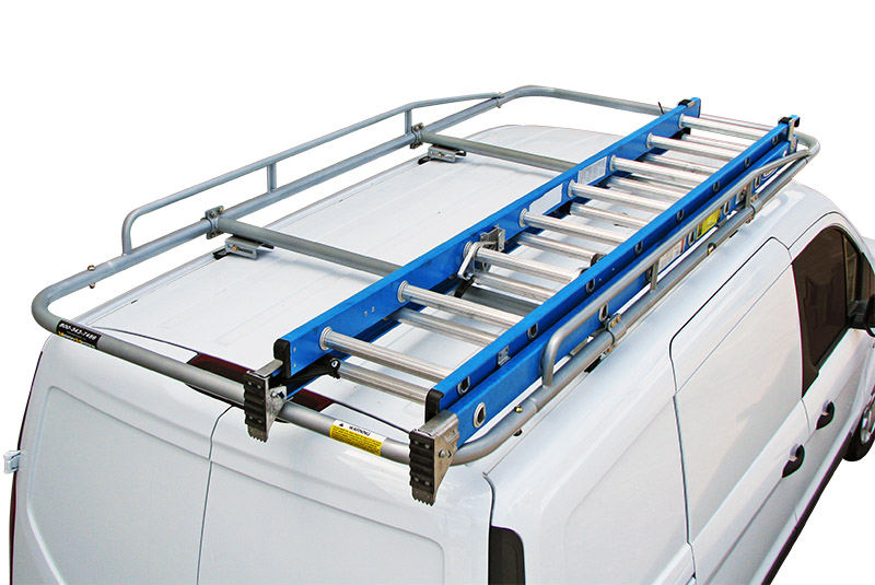 Van Ladder Rack Rtac Rhino Truck Accessory Center