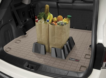 Cargo Containment Weathertech