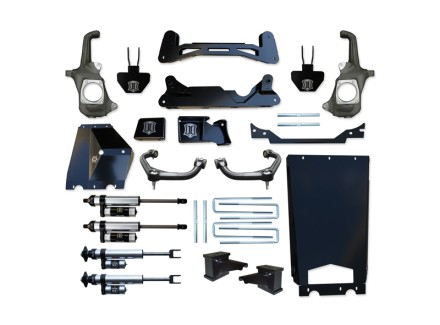 ICON suspension-system-torsion-drop-stage-3