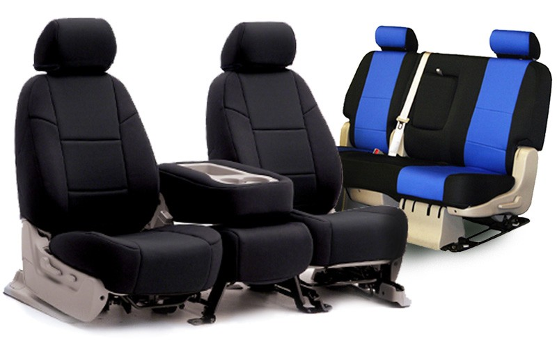 Neosupreme Custom Seat Covers