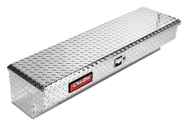 Dee Zee – Red Label Side Mount Tool Box