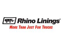 Rhino Lining Applications