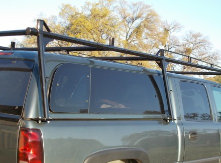 3000 Series Shell Rack Rtac Rhino Truck Accessory Center