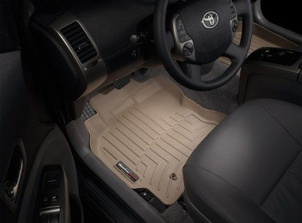 Digital Liner Weathertech 2