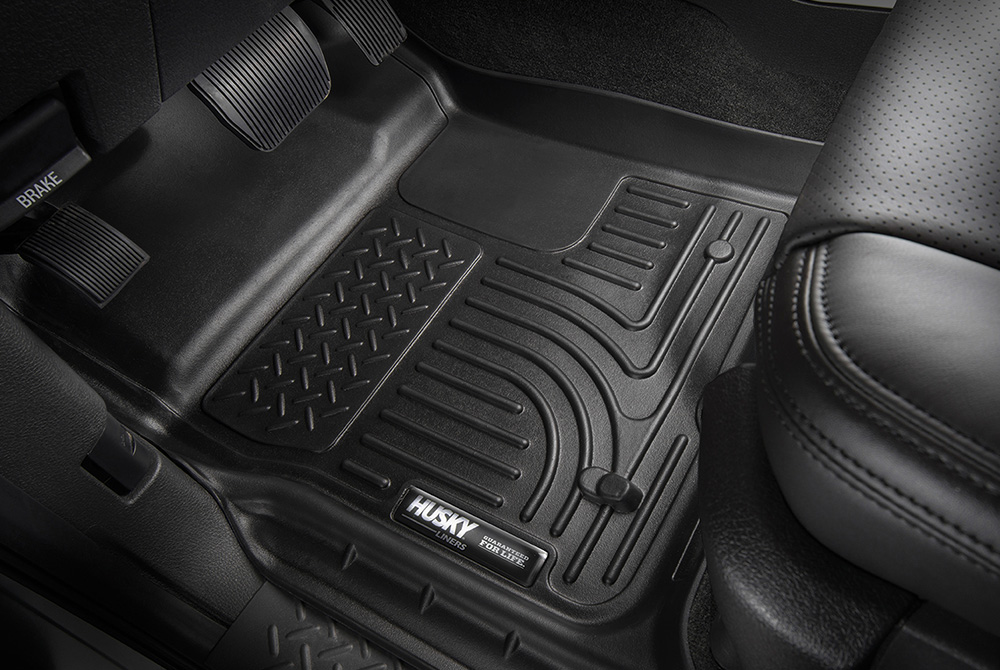 Weatherbeater Floor Liners Rtac Rhino Truck Accessory