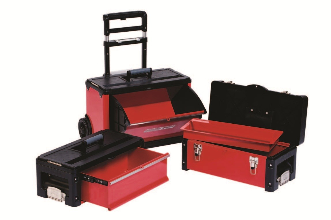 Grab & Go Tool Cart